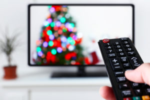 Christmas shows on TV
