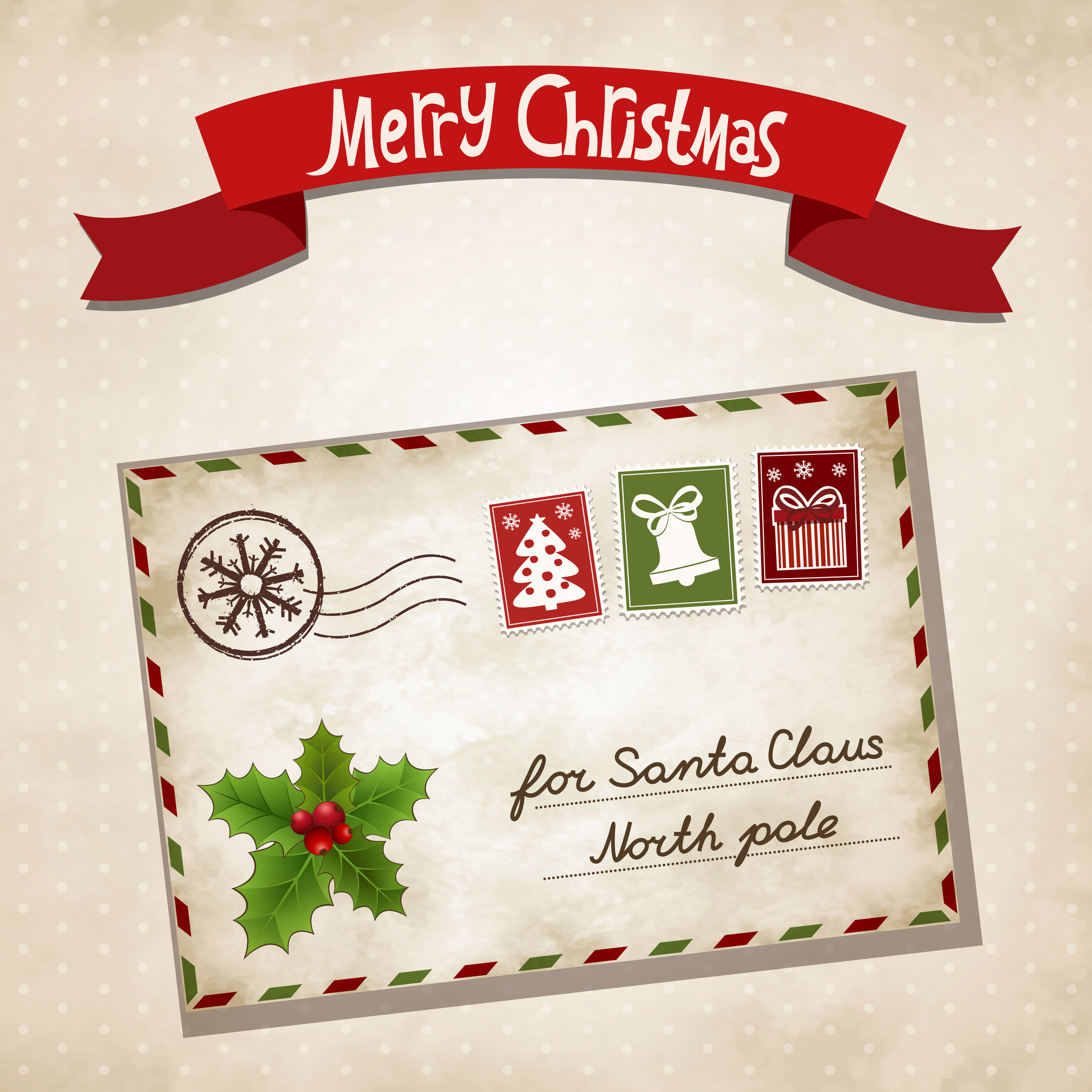 Dear Santa  Ideas For The Best Santa Claus Letter  Official